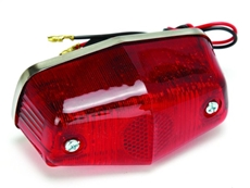 Picture of Rear Lamp Lucas 525