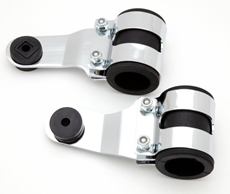 Picture of Headlamp Brackets (Wassell)
