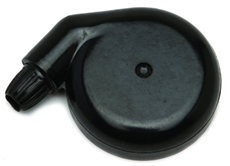 Picture of Bakelite End Cover K2F (458619)