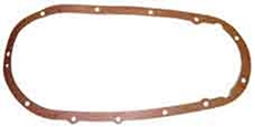 Picture of Triumph Chaincase Gasket (Wassell)