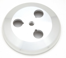 Picture of Norton/AMC 3 Spring Billet Alloy Clutch Pressure Plate