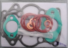 Picture of Triumph Rocker Box Gasket Set (Wassell)