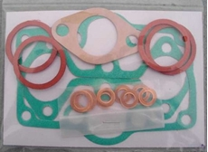 Picture of Triumph Rocker Box Gasket Sets (Wassell)