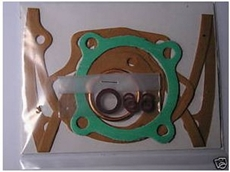 Picture of BSA Gasket Set (Wassell)