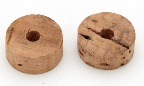 Picture of Replacement Fuel Tap Corks (pair) - Pair
