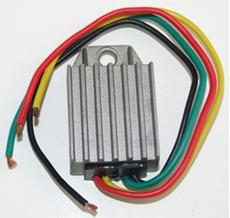 Picture of 6V DC Regulator Negative
