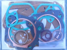 Picture of GASKET SET COMPLETE - AJS Model 20 500, Model 30 600, Model 31 Twin 650 (1956-59) Matchless G9 500, G11 600, G12 Twin 650 (1956-61)