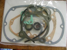 Picture of GASKET SET COMPLETE - AJS 16MS 350, 18 500 (1962-66). Matchless G3 350, G80 500 (1962-66)