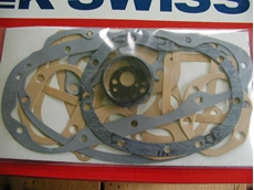 Picture of Gasket Set/BSA B31 350cc, B32 350cc Competition models (1949-60)