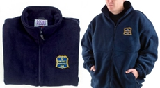 Picture of VMCC Full Zip Fleece (VMCC Ltd)