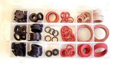 Picture of Rubber & Fibre Washer Kit (Wassell)