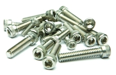 Picture of  ALLEN SCREW KIT - BSA A50/A65 1968 on (UNC)