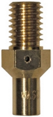 Picture of Needle Jet 106 (2 stroke) for Series 6 and 9 carburettors