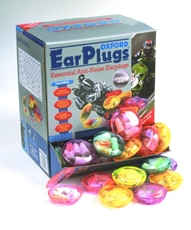 Picture of Oxford Ear Plugs