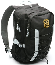 Picture of Backpack Black/Grey