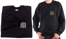 Picture of VMCC Sweatshirt (VMCC Ltd)