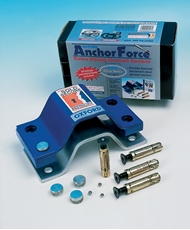 Picture of Oxford Anchor Force