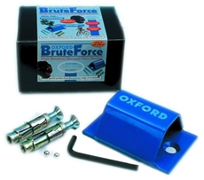 Picture of Oxford Brute Force Ground Anchor
