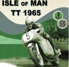 Picture of Isle Of Man TT 1965