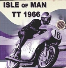 Picture of Isle Of Man TT 1966