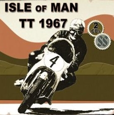 Picture of Isle Of Man TT 1967