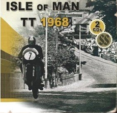 Picture of Isle Of Man TT 1968