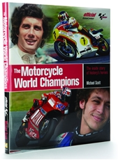 Picture of Motorcycle World Champions