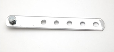Picture of silencer  bracket