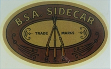 Picture of BSA Panel