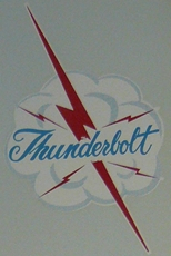 Picture of BSA Tank Top Thunderbolt