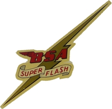 Picture of BSA