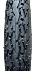 Picture of M02 - Universal Road Tyre (Mitas)