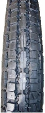 Picture of C106 - Universal Road Tyre (Cheng Shin)