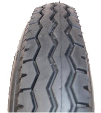 Picture of ZZ - Universal Road Tyre (Chambrier)