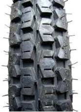 Picture of C117 - Universal Road Tyre (Cheng Shin)