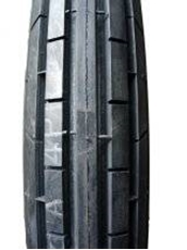 Picture of Ribbed Front Road Tyre (Cheng Shin)