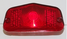 Picture of Rear lamp Lens Lucas 564