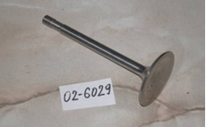 Picture of AJS/Matchless Exhaust Valve (Wassell)