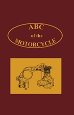 Picture of The ABC Of The Motorcycle, 1912 - WJ Jackman (Classicmotorcyclemanuals.com)