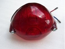 Picture of Replica Lucas 529 rear lamp