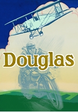 Picture of Douglas: Light Aero Engines from Kingswood to Cathcart