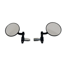 Picture of Bar end mirrors  (Pair)