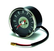 Picture of TACHOMETER HEAD - BSA (1971-72)