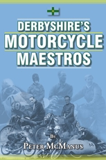 Picture of Derbyshire's Motorcycle Maestros