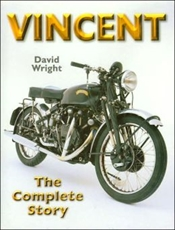 Picture of Vincent - The Complete Story