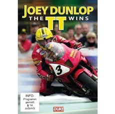 Picture of Joey Dunlop: The T T Wins (DVD)