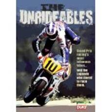 Picture of The Unrideables DVD