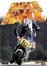Picture of Bike Havoc DVD