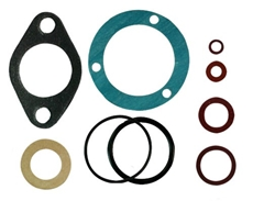 Picture of Gasket set 389 monobloc
