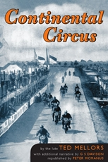 Picture of Continental Circus